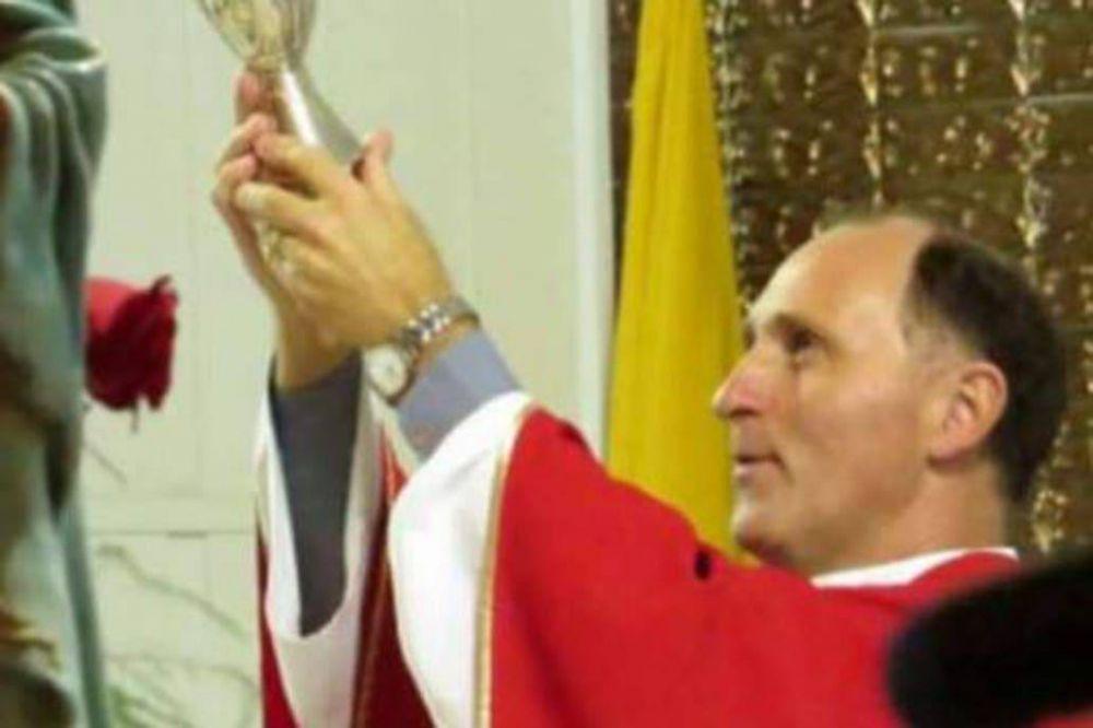 Asesinaron al cura párroco de la ciudad cordobesa de Vicuña Mackenna