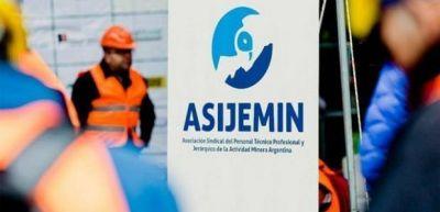 El Sindicato Jerárquico Minero saludó a los trabajadores de la actividad al celebrarse su día