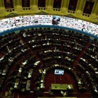 El oficialismo buscará hoy darle media sanción en Diputados al proyecto de Presupuesto 2021