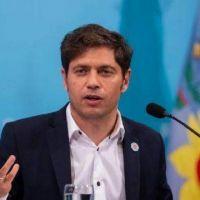 Kicillof lanzó un plan para impulsar las cooperativas y le pegó al macrismo: «Despreciaron» al sector