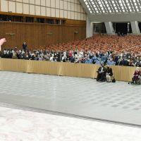 Catequesis del Papa: Jesús nos ha regalado su diálogo de amor con el Padre