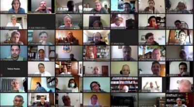 Comenzó la Asamblea de la Conferencia Eclesial de la Amazonía