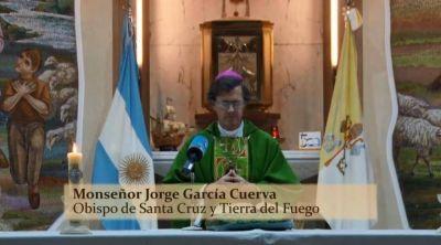 Mons. García Cuerva pide no hacer una lectura apurada de Fratelli tutti