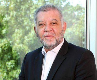 Sergio Pikholtz: «Ahora la OSA es una institución codiciada por la dirigencia comunitaria»