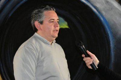 En un año estarán terminadas las tres obras hídricas claves en San Luis y Villa Mercedes acordadas con la Nación