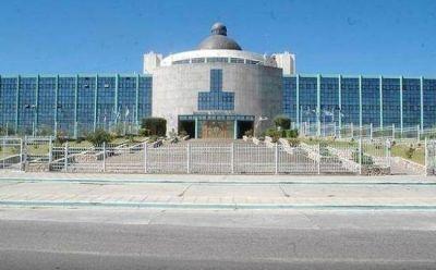 El Senado hizo ley el presupuesto provincial 2021