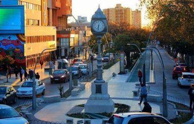 San Luis y otras localidades van por su cuarta fase 1