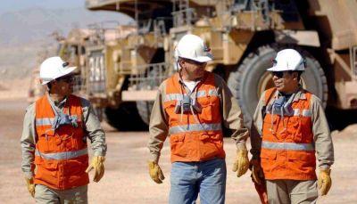 El inicio de la era del cobre en SJ demandará 4 mil trabajadores