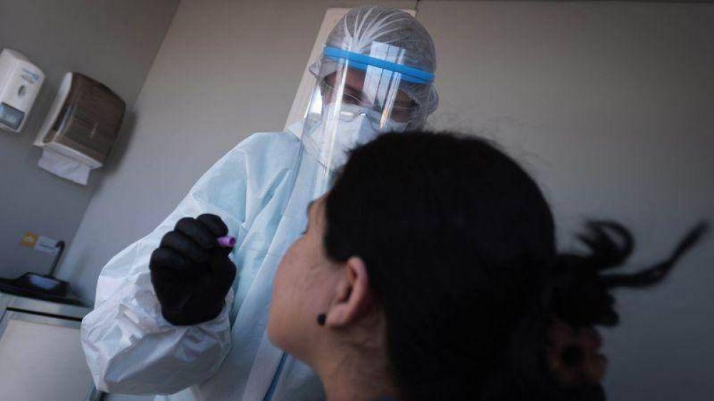 ¿Hay reinfectados en Mendoza? La explicación al por qué pacientes recuperados vuelven a dar positivo