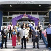 Incorporaron oficinas de Violencia de Género en Comisarías de Capital