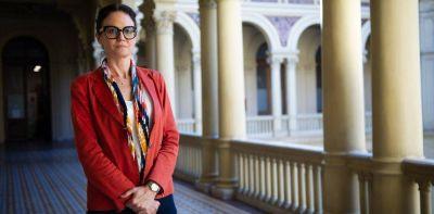 """Primera autocrítica oficial tras la carta de Cristina: """"Es cierto que los funcionarios hemos cometido errores"""""""