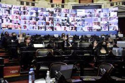 Presupuesto 2021: con la abstención de Cambiemos, el gobierno avanza hoy en su aprobación en Diputados