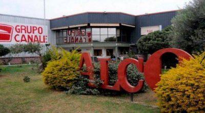Covid: STIA, otra vez contra Alco-Canale por intimar a obreros exceptuados
