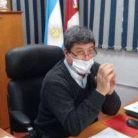 El Intendente de Mackenna le exige al Gobierno provincial y a la Policía mayor presencia en seguridad