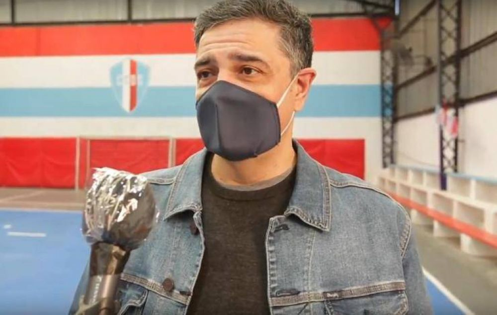 Jorge Macri cruzó a Kicillof por el subsidio a los tomadores de tierras