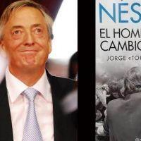 El PJ de Escobar recibirá al autor del nuevo libro sobre Néstor Kirchner