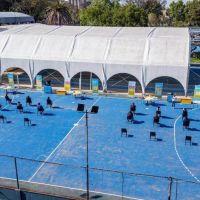 Hurlingham, Tres de Febrero y San Martín: cómo será el regreso de estudiantes a la actividad escolar presencial