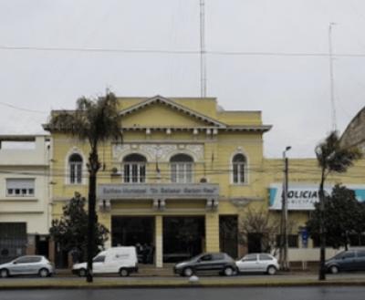 Aval y avance para el funcionamiento del Departamento Judicial Avellaneda-Lanús