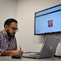 Sandoval propone nombrar Néstor Kirchner a una avenida del distrito