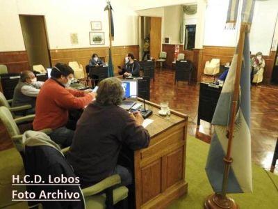 El HCD de Lobos sancionó el decreto nro. 1203 que regula el uso, manejo y aplicación de productos fitosanitarios