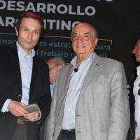 Luego de que la justicia le confirme la representación, Cavalieri extendió el bono de 5 mil pesos a los trabajadores de Call Centers