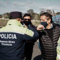 """""""Mar del Plata no debería rogar para que le manden refuerzos"""""""