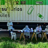 Confirmaron 11 fallecidos y 242 nuevos casos de coronavirus en Mar del Plata