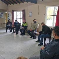 Bosque Peralta Ramos: pidieron por más seguridad y expresaron su malestar por la ausencia del estado