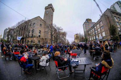 El Ejecutivo afina los detalles para el lanzamiento de los corredores gastronómicos
