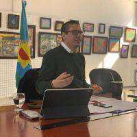 El intendente de La Costa brindó detalles de cómo será la instancia que comienza este domingo