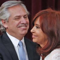La carta documento de Cristina Kirchner a Alberto Fernández