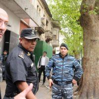 Desplazaron al interventor de UOCRA y se reaviva la interna en La Plata