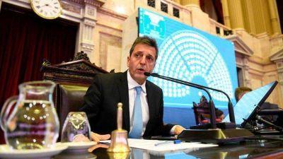 El oficialismo consiguió los votos y el Presupuesto 2021 ya tiene media sanción de Diputados
