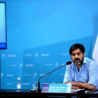 """Bianco le respondió a Jorge Macri por el subsidio de $50 mil: """"No está enfocado a la toma de tierras"""""""