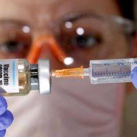 El Reino Unido advirtió que las primeras vacunas contra el COVID-19 podrían ser imperfectas