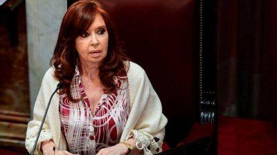 El Gobierno busca dar por terminada la polémica generada con la carta de Cristina