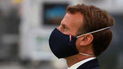 Francia vuelve a confinamiento por la pandemia de coronavirus