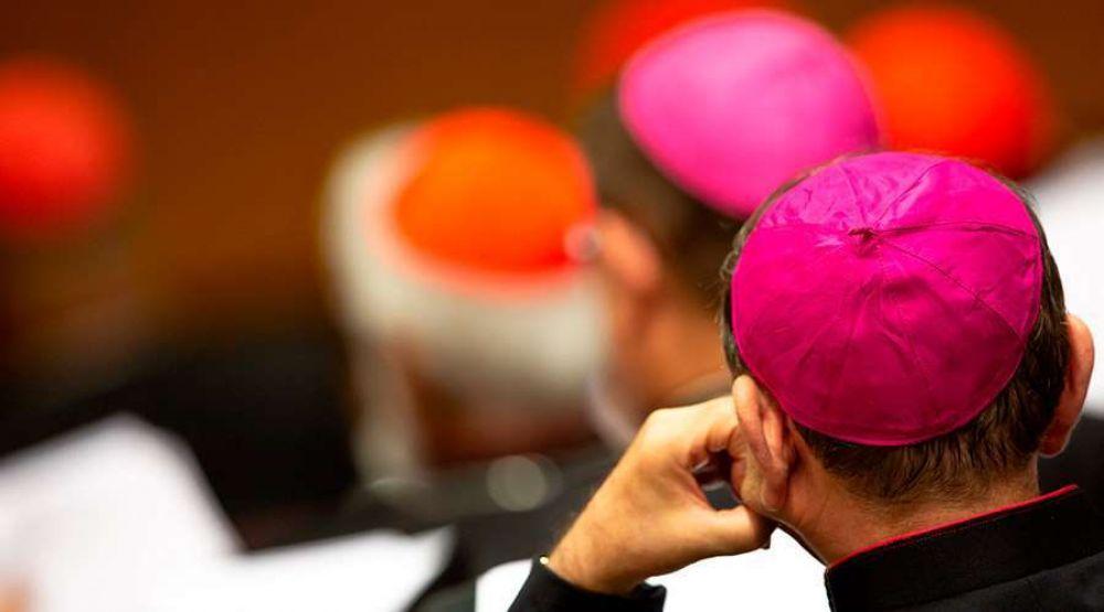 """Arzobispo explica cómo fue el debate de la """"convivencia civil"""" en el episcopado argentino"""