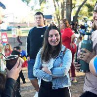 En pleno récord de contagios, una diputada radical cuestiona la prohibición de encuentros