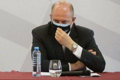 Perotti anunció que la EPE va a descongelar las tarifas pero no estarán atadas a la inflación