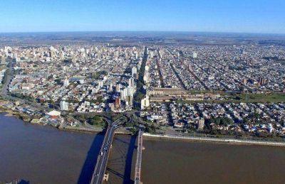 Coronavirus en Santa Fe: los tres escenarios posibles de la ciudad para fines de noviembre