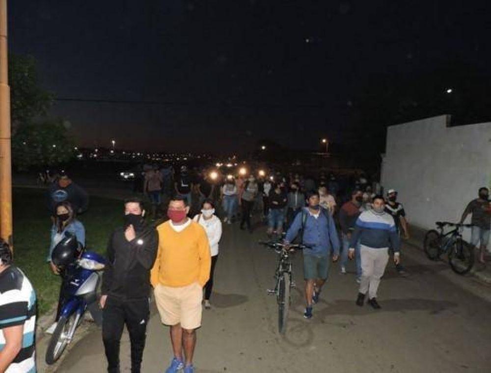 Vecinos intimidaron a una concejal de Federación por solicitar más tiempo para evaluar un proyecto