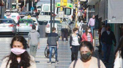 Coronavirus: se registraron 355 nuevos casos en Entre Ríos