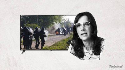 Guernica puso la crisis de vivienda en el centro del debate político y aumenta la presión sobre la ministra Bielsa