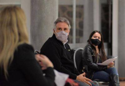 Autorizaron la reconversión de los jardines maternales privados de la ciudad de Córdoba