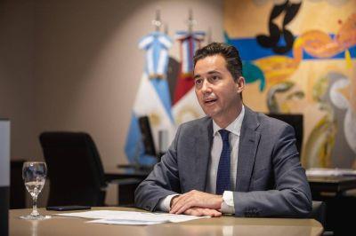 Córdoba busca fortalecer las relaciones comerciales bilaterales con China