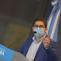 """Diego Cardozo sobre el alerta de los médicos: """"Nuestro sistema no está colapsado"""""""