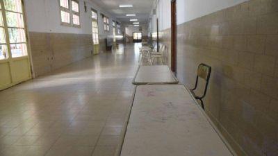 Con una carta, papás y docentes pidieron a Llamosas un regreso seguro a las aulas