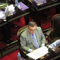 El discurso de Negri por la democracia que emocionó a todos: lo aplaudieron de pie