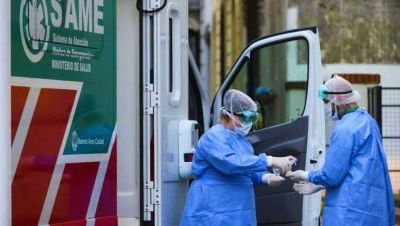 Se registraron 65 nuevos casos de coronavirus en Junín